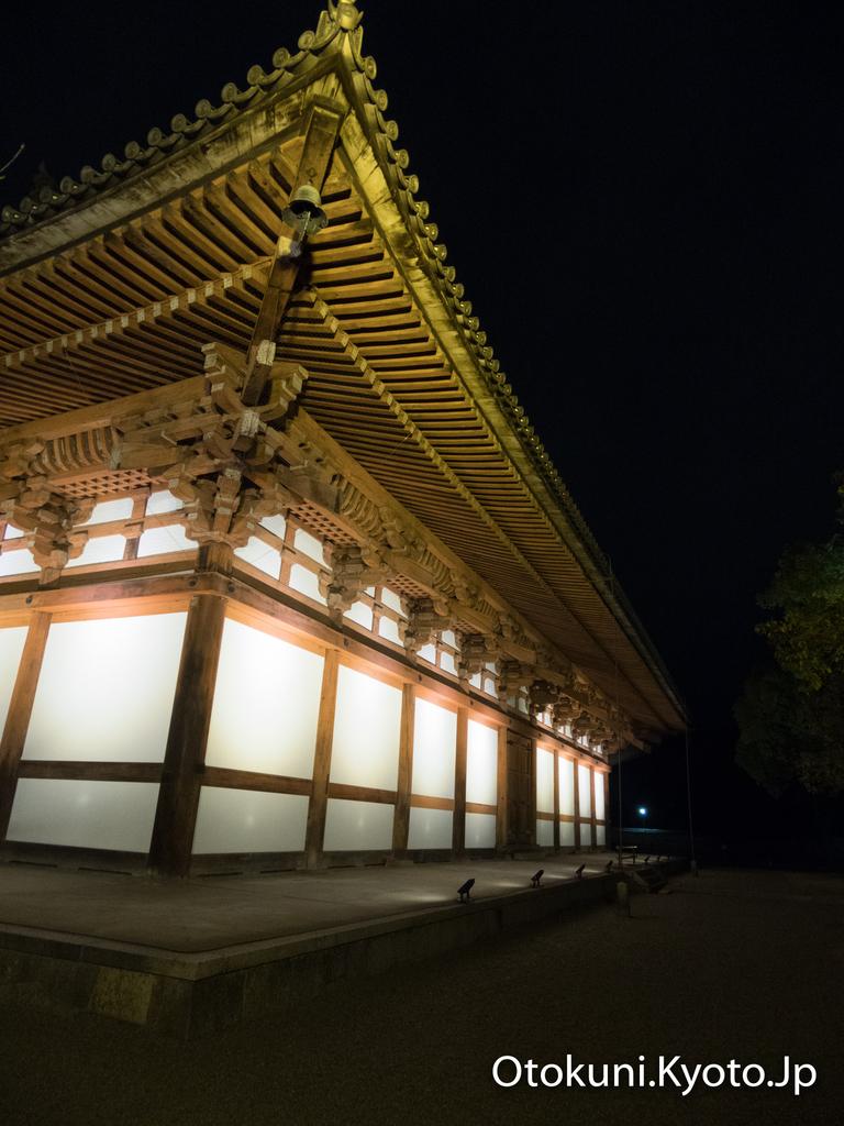 東寺 金堂・講堂