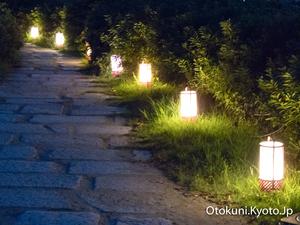 京の七夕 梅小路